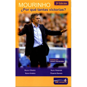 Mourinho. Why so many wins?