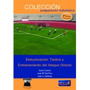 Ebook Estructuración táctica y entrenamiento del ataque directo