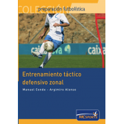 Ebook Entrenamiento táctico defensivo zonal