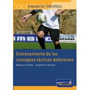 Ebook Entrenamiento conceptos tácticos defensivos