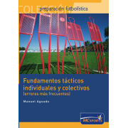 Ebook Fundamentos tácticos individuales y colectivos