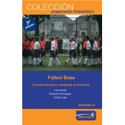 Ebook Fútbol base II