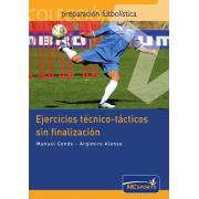 Ebook Ejercicios técnico tácticos sin finalización