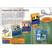 Preparación física McSports + CD-ROM