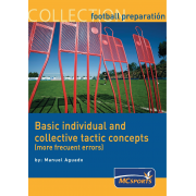 Ebook Basic individual and collective tactic concepts (more frecuent errors)