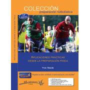 DVD Aplicaciones prácticas desde la preparación física