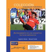 DVD Entrenamiento de los conceptos tácticos defensivos