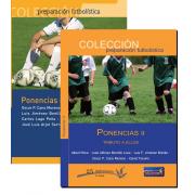 Pack de ponencias I y II