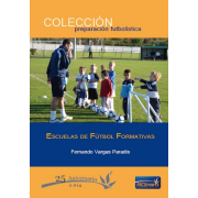 Escuelas de fútbol formativas