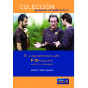 Ebook El juego de posición del F.C. Barcelona