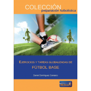 Exercises and globalized tasks of base football