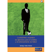Workbook for analysis and soccer training
