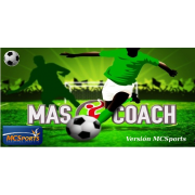 Mas-Coach. MCSports edition update