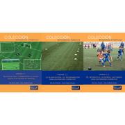 Pack de 3 tomos: Proceso formativo