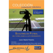 Ebook - Scouting in football. From base football to high performance