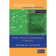 Ebook - Theory and practice of football training