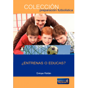 Ebook - ¿Entrenas o educas?