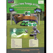 Library and new technologies of football