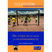 Ebook - From street football to training