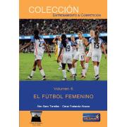 Volumen 6. El fútbol femenino.