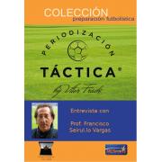 Entrevista a Prof. Francisco Seirul.lo Vargas - Anexo Periodización Táctica by Vítor Frade
