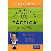 Entrevista a Prof. Carlos Carvalhal - Anexo Periodización Táctica by Vítor Frade