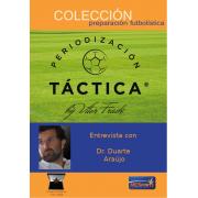 Entrevista a Dr. Duarte Araújo - Anexo Periodización Táctica by Vítor Frade