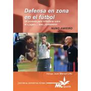Defensa en zona en el fútbol. Un pretexto para reflexionar sobre el 'jugar' bien ¡ganando!