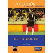 Ebook El fútbol es