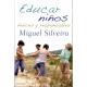 Educar niños felices y responsables