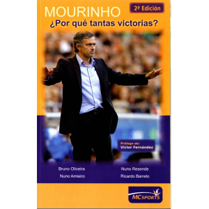 Mourinho. ¿Por qué tantas victorias?