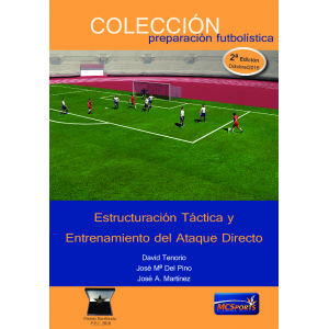Estructuración táctica y entrenamiento del ataque directo