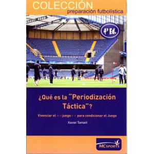 Ebook Qué Es La Periodización Táctica Mcsports