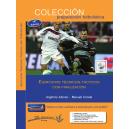 DVD Ejercicios técnico tácticos con finalización