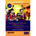 El modelo de juego del F.C. Barcelona