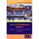 "What is the ""Tactic periodisation""?"