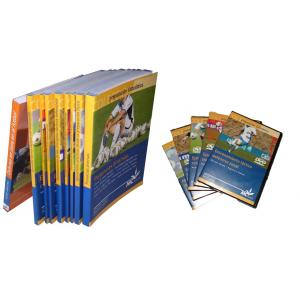 Doble pack: Básicos McSports y Básicos Audiovisuales McSports 10 DVD.