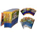 Triple pack: Básicos McSports, Esenciales McSports y Audiovisulaes McSports 10 DVD.