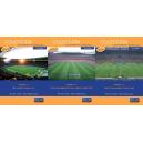 Pack de 3 tomos: El juego colectivo. 2ª Edición