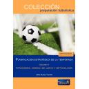 Strategic planning of the season, Volume 1: Paradigms, game model and methodology