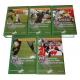 La gran enciclopedia de la formación futbolística