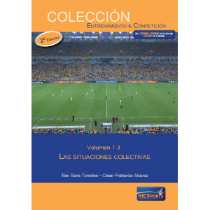 Ebook - Collective Game, Volume 3: The Collective Situations