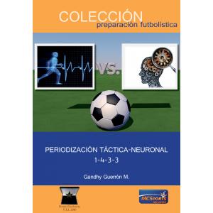 Periodización táctica-neuronal 1-4-3-3