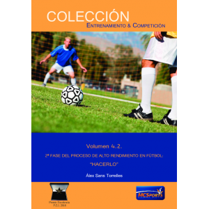 High performance in football, Volume 2: 2nd stage - Make it