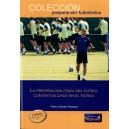 Ebook La preparación física del fútbol contextualizada en el fútbol