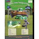 Biblioteca y nuevas tecnologías del fútbol