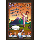 Mi primer libro de karate