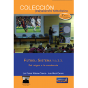 Ebook - Football: System 1.4.3.3. From the origin to excellence