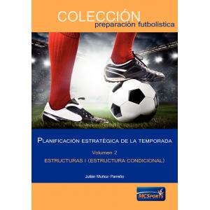 Ebook - Planificación estratégica de la temporada, tomo 2: Estructuras I (Estructura condicional)