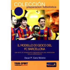 Il Modello Di Gioco Del FC Barcelona